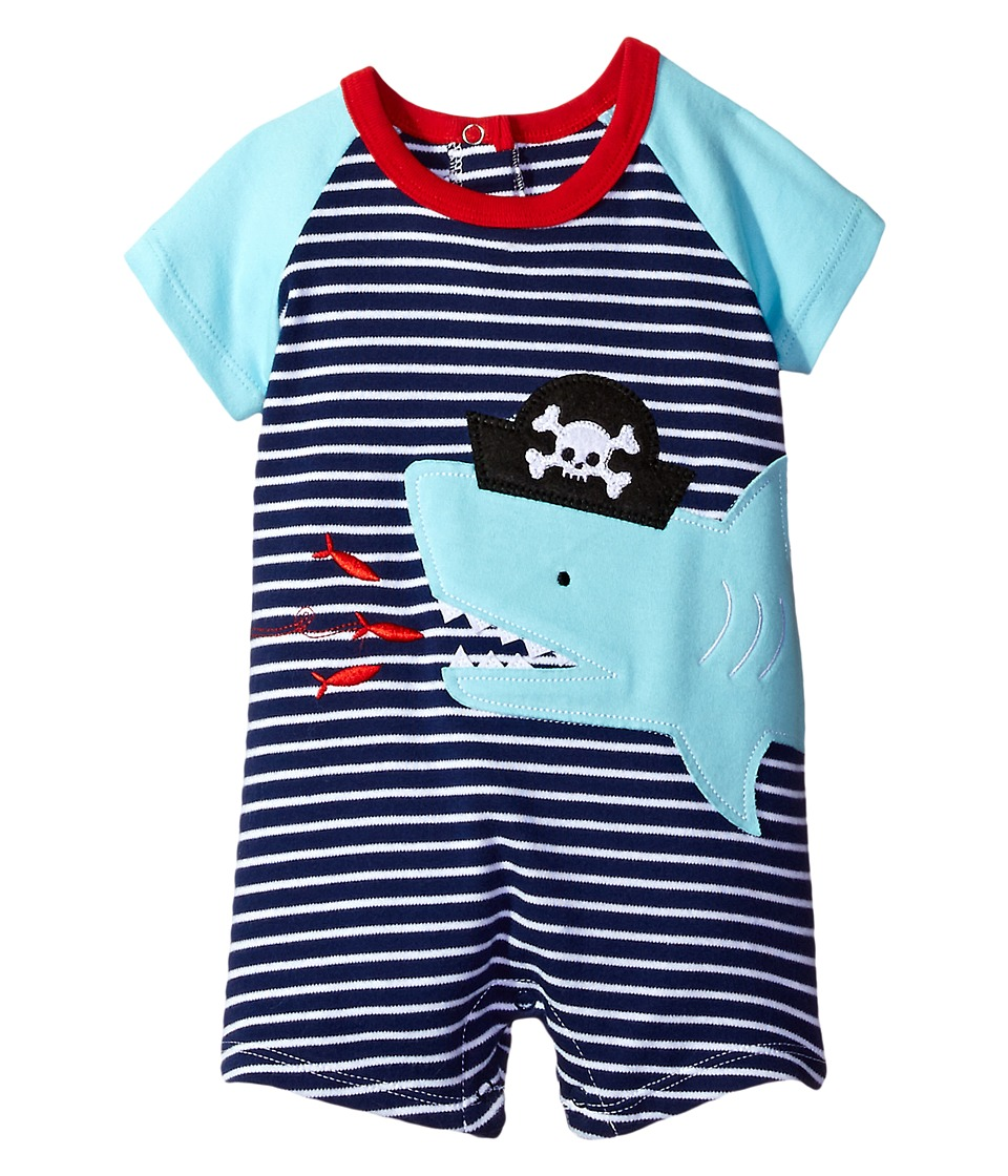 Mud Pie - Pirate Shark One-Piece