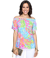 Lilly Pulitzer - Almeria Top