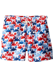 Mud Pie - Crab Swim Trunks (Infant/Toddler)