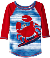 Mud Pie - Crab Rashguard (Infant/Toddler)