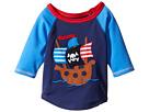 Mud Pie - Pirate Shark Rashguard (Infant/Toddler)