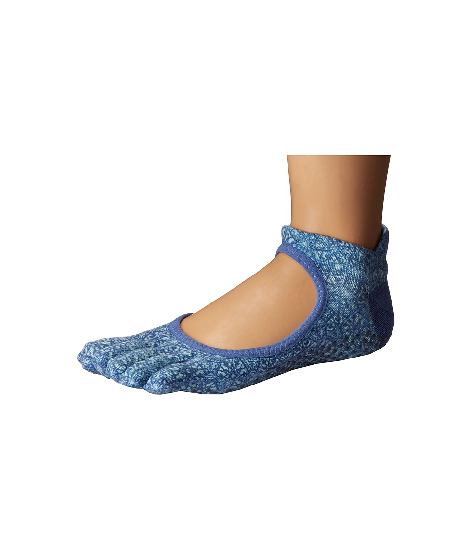 toesox - Bellarina Full Toe w/ Grip