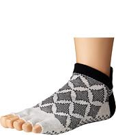 toesox - Low Rise Half Toe w/ Grip