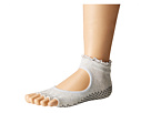 toesox - Bella Half Toe w/ Grip 1-Pair Pack