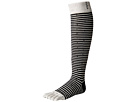 toesox - Scrunch Knee High Full Toe w/ Grip