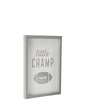 Mud Pie - Little Champ Plaque