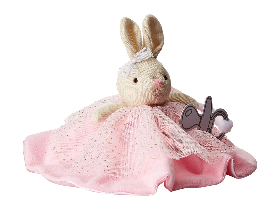 Mud Pie - Princess Bunny Skirt Pacy Lovie