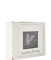 Mud Pie - Counting The Days Block Frame