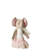 Mud Pie - Linen Elephant Princess Doll