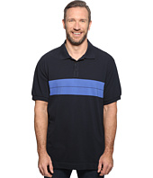 Nautica Big & Tall - Big & Tall Short Sleeve Color Block