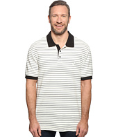 Nautica Big & Tall - Big & Tall Short Sleeve Yarn-Dyed Polo
