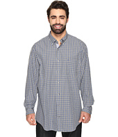 Nautica Big & Tall - Big & Tall Long Sleeve Plaid Woven