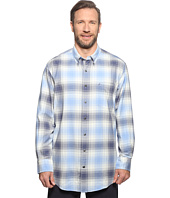 Nautica Big & Tall - Big & Tall Long Sleeve Woven Plaid