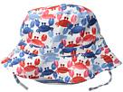 Mud Pie - Crab Sun Hat (Infant/Toddler)