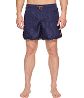 Missoni - Mare Plain Nylon Swim Trunks