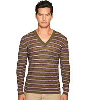 Missoni - Striped Linen Sweater