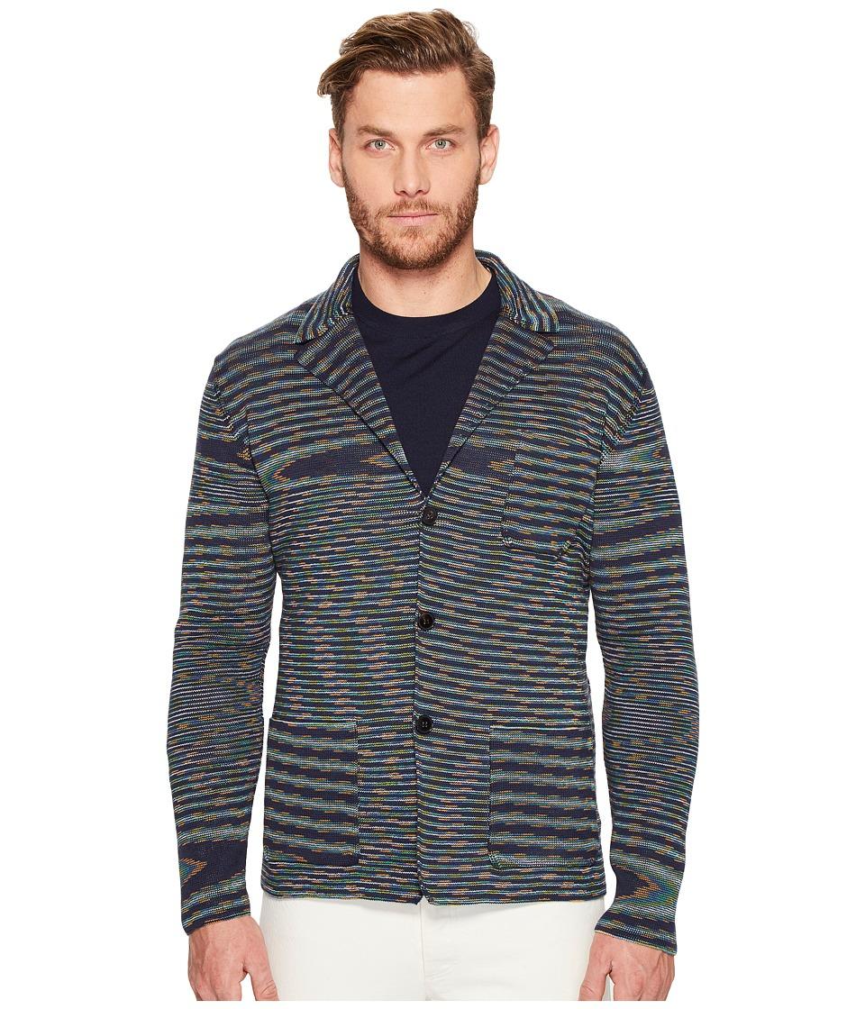 Missoni - Knitted Blazer