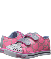 SKECHERS KIDS - Sparkle Glitz 10709N Lights (Toddler)