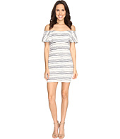 Brigitte Bailey - Jamie Off Shoulder Ruffle Bodycon Dress