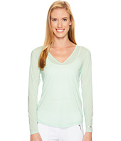 Jamie Sadock - Sunsence Lightweight Long Sleeve Layering Under Garment Top with UVP 30
