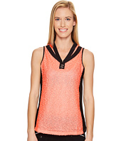 Jamie Sadock - Rice Paper Textured Sleeveless Top