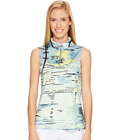 Jamie Sadock - Staccato Print Sleeveless Top