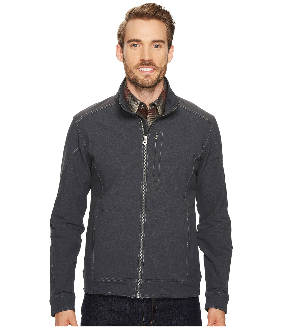 KUHL Klashtm Jacket (Carbon) Men