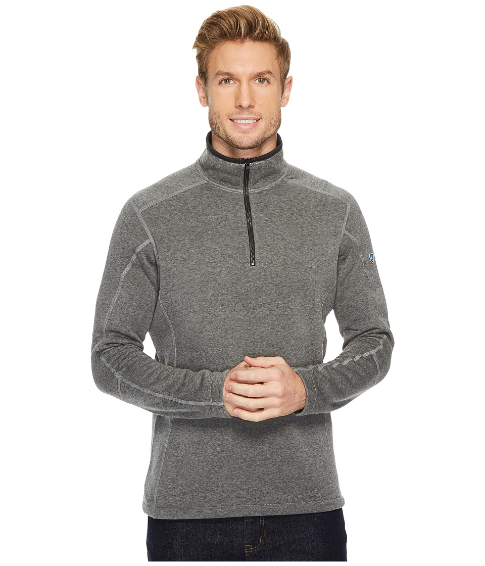 KUHL Revel 1/4 Zip (Shale) Men