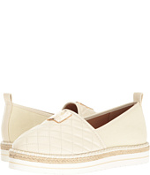 LOVE Moschino - Superquilted Espadrille
