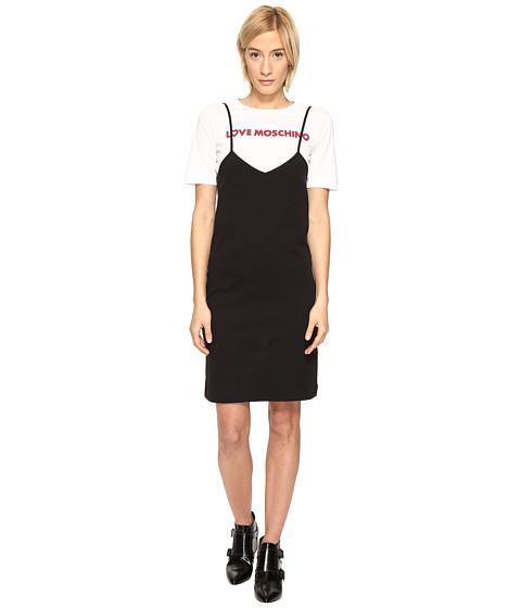 LOVE Moschino Layer Dress
