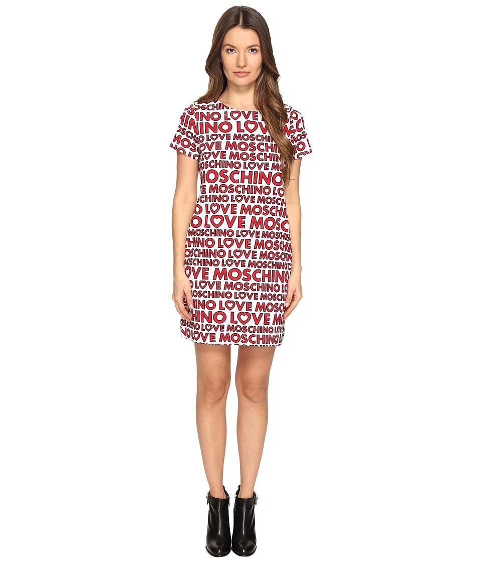 LOVE Moschino - T-Shirt Dress