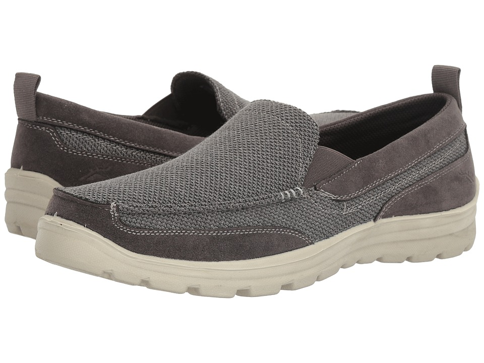 Deer Stags Fitz (Grey) Men