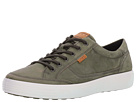 ECCO Soft Retro Sneaker