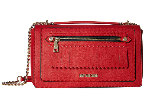 LOVE Moschino Fringes Bag