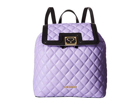 LOVE Moschino Superquilted Fold-Over