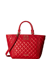 LOVE Moschino - Superquilted Small Tote