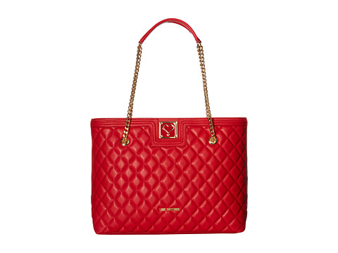 LOVE Moschino Superquilted Large Tote