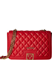 LOVE Moschino - Superquilted Crossbody