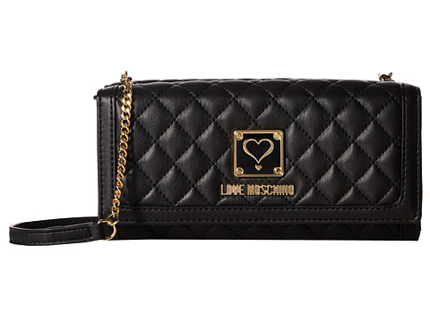 LOVE Moschino Superquilted Small Crossbody