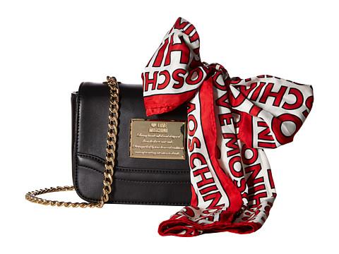 LOVE Moschino Bottom Bag Crossbody