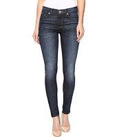 Hudson - Nico Mid-Rise Super Skinny Jeans in Malibu Canyon
