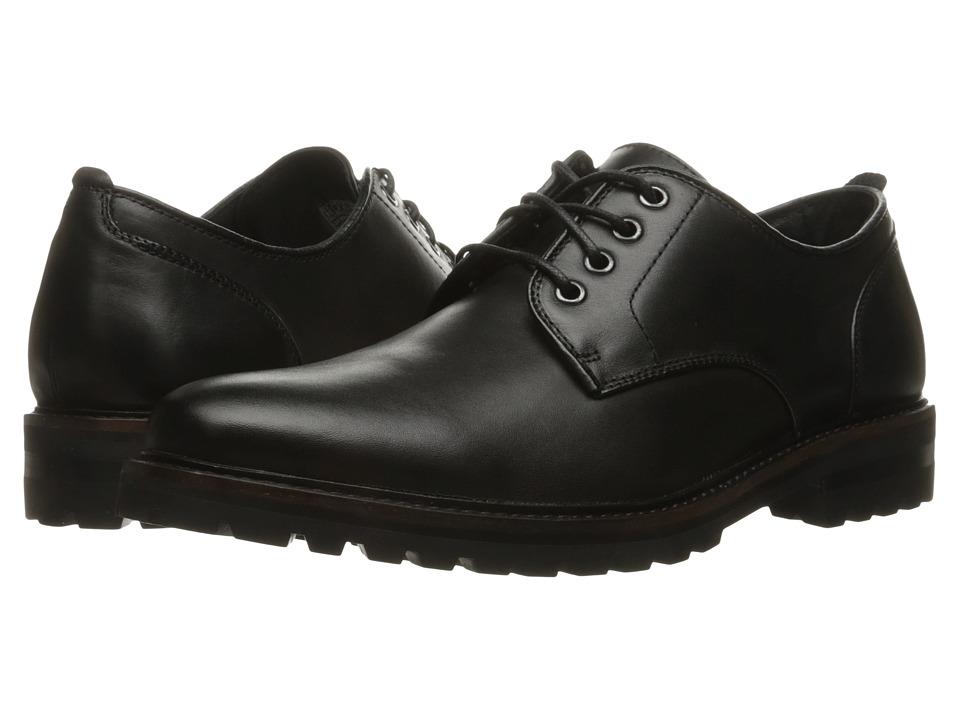 Mark Nason Kimball (Black Dress Leather) Men