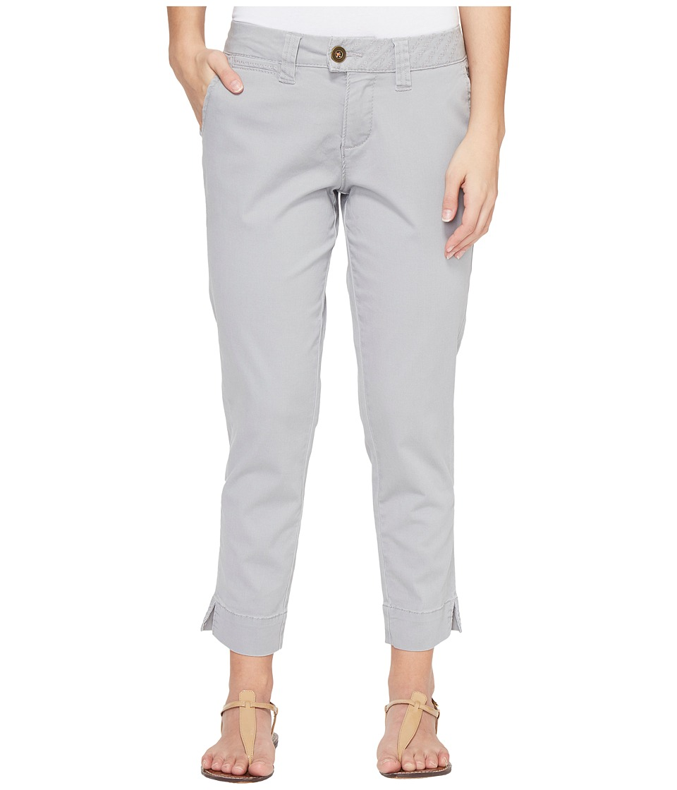 Jag Jeans Petite Jag Jeans Petite - Petite Creston Ankle Crop in Bay Twill