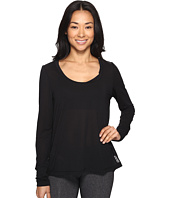 Lorna Jane - Premonition Long Sleeve Excel Top
