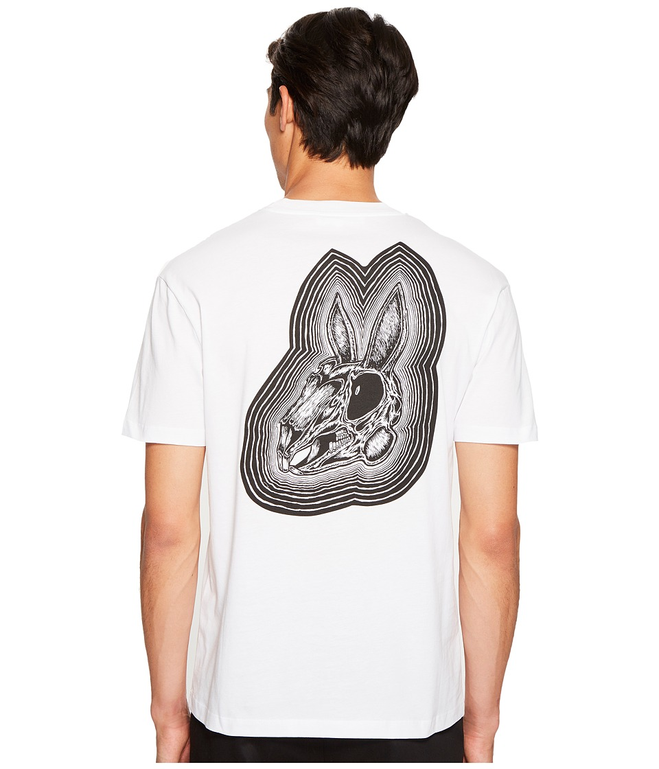 McQ McQ - Bunny Be Here Dropped Shoulder Tee