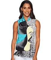Jamie Sadock - Facetime Sleeveless Top