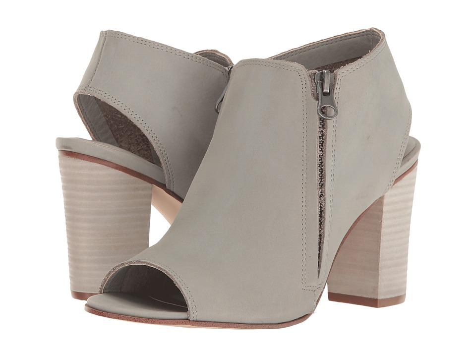 Sbicca Sancia (Grey) High Heels