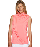 Jamie Sadock - High Neck Sleeveless Top