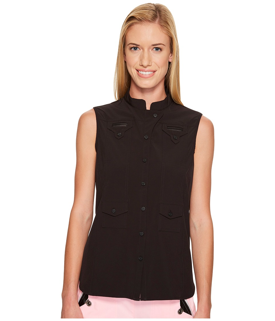 Jamie Sadock Jamie Sadock - Airwear Lightweight Sleeveless Top