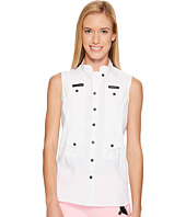 Jamie Sadock - Airwear Lightweight Sleeveless Top